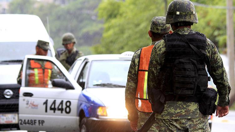 Cae el jefe de sicarios de un importante cártel de México