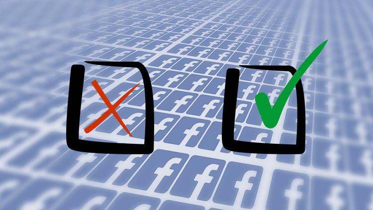 Cruzada contra los 'cuentistas' en Facebook: Cuatro jóvenes crean un detector de noticias falsas
