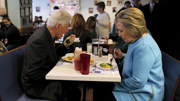 ¿Lo intentará de nuevo? : El futuro de Hillary Clinton tras su derrota en las elecciones