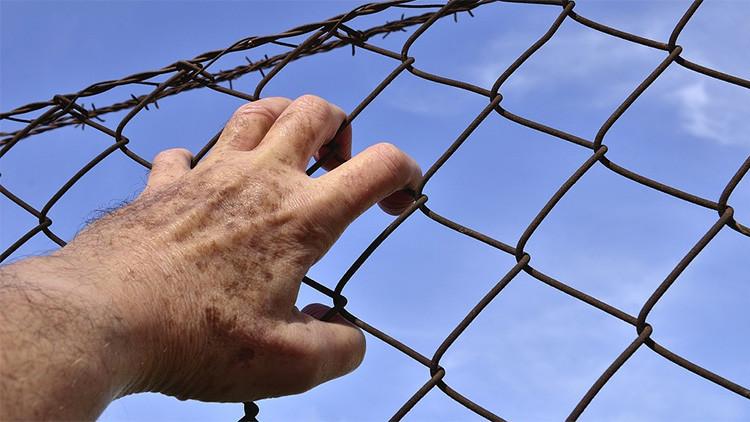Reino Unido: Lo sentencian a 10 meses de prisión pero ya lleva 11 años encerrado