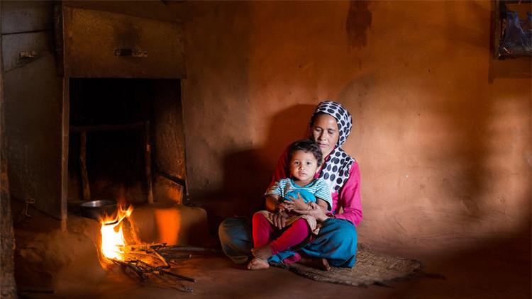 El asesino silencioso en la cocina: mata a más gente que el sida, la tuberculosis y la malaria