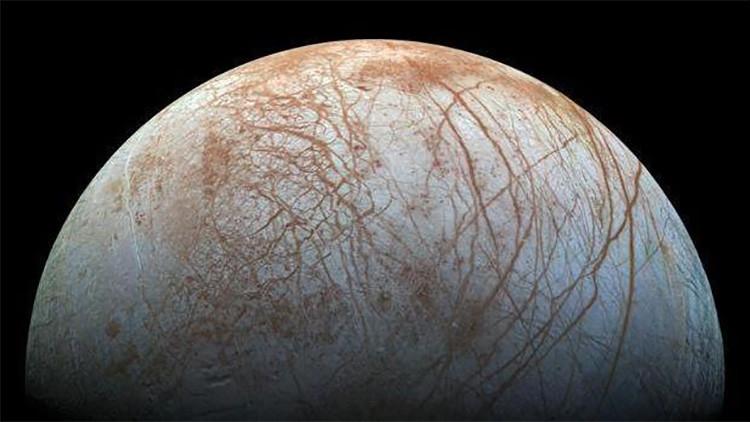 """Experto de la NASA: """"Si hay vida fuera de la Tierra, la encontraremos en 20 años"""""""