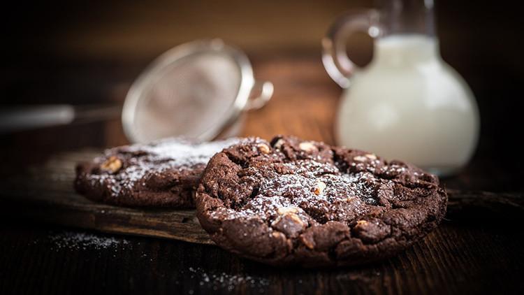 La creadora de la conocida 'cookie' americana vendió la receta a Nestlé por un solo dólar