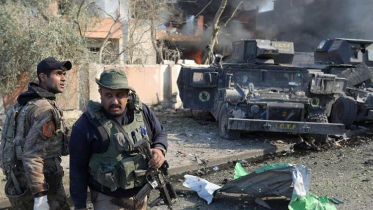 El Estado Islámico vende órganos de sus propios combatientes hospitalizados en Irak