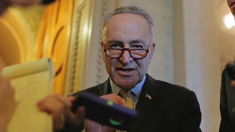 El nuevo líder demócrata de EE.UU. que puede convertirse en un as de la manga contra Trump