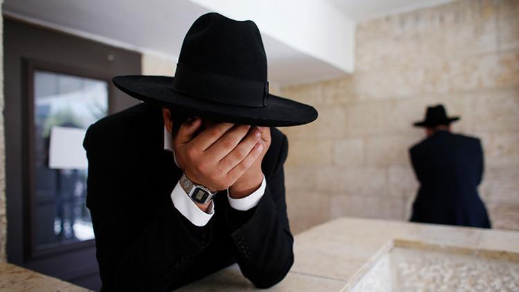 El máximo rabino de Jerusalén cree que los gays deben ser exterminados