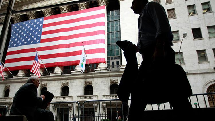 """""""El crecimiento del dólar podría destruir el sistema financiero"""""""