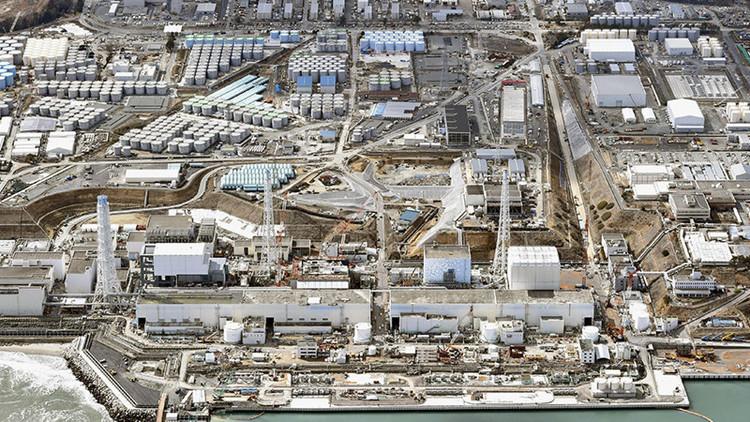 El sistema de refrigeración de la central nuclear Fukushima-2 se detiene tras el terremoto