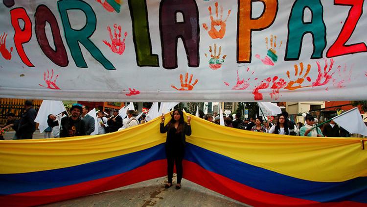 El largo camino a la paz: Gobierno colombiano y las FARC firmarán segundo acuerdo este martes