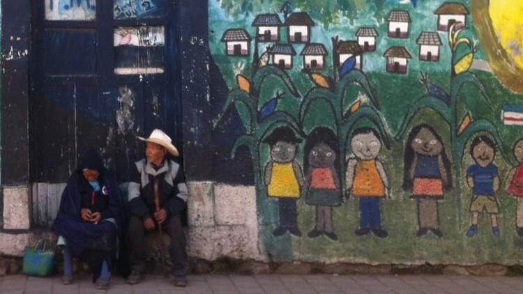 RT se adentra en el pueblo mexicano que se rige sin Policía ni partidos políticos