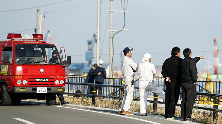 El terremoto de 7,3 en Japón fue una réplica del terremoto de 2011