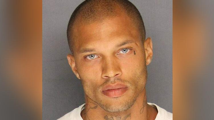 Así luce hoy 'el delincuente más guapo de EE.UU.'