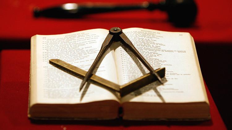 10 datos sobre la masonería, la comunidad más conservadora y cerrada del mundo