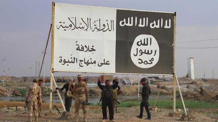 El Estado Islámico ejecuta monstruosamente a un clérigo de 100 años