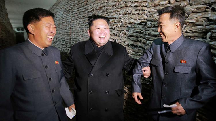 """Pionyang insta a Trump no seguir el camino de Obama si quiere """"resolver los problemas pendientes"""""""