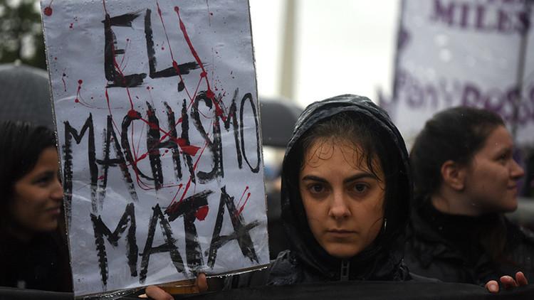 235 feminicidios en un año: la ONU insta a Argentina a adecuar su legislación