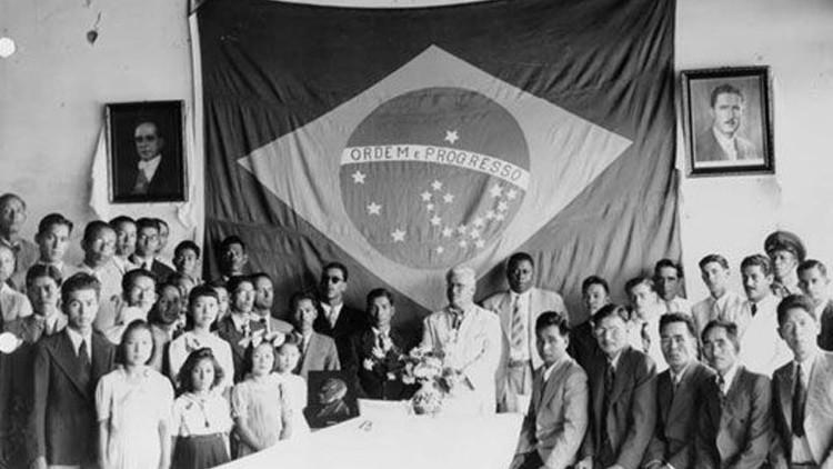 La sanguinaria secta que asesinaba a quienes no se creían que Japón ganó la II Guerra Mundial