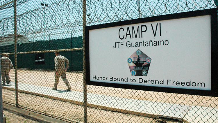 ¿Atrapados sin salida? RT indaga en el futuro incierto de los presos de Guantánamo