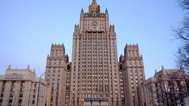 """Moscú califica de """"discriminación"""" la lucha de la UE contra la 'propaganda' rusa"""