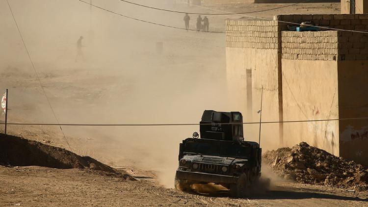 Liquidan a un líder propagandístico del Estado Islámico en Irak