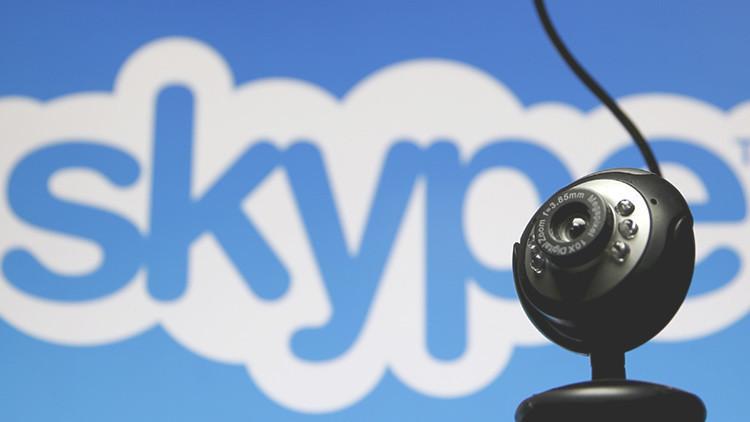 Skype se cae a nivel mundial