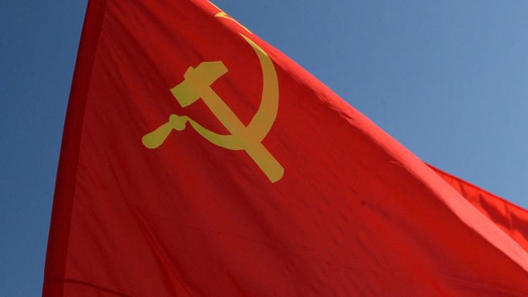 Los comunistas se levantan en armas en Texas