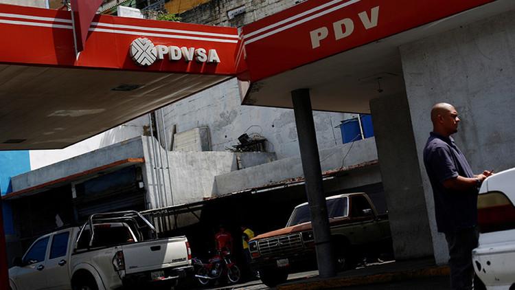 Maduro anuncia la reestructuración de la petrolera estatal Pdvsa