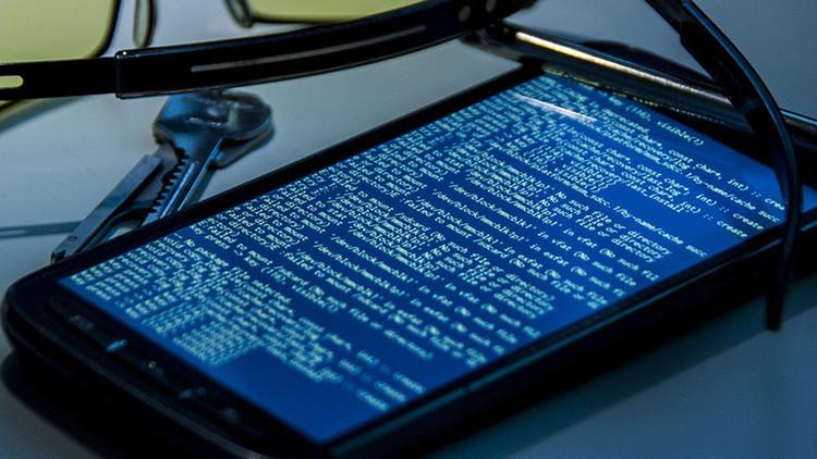 'Hackers' roban datos personales de más de 134.000 miembros de la Armada de EE.UU.