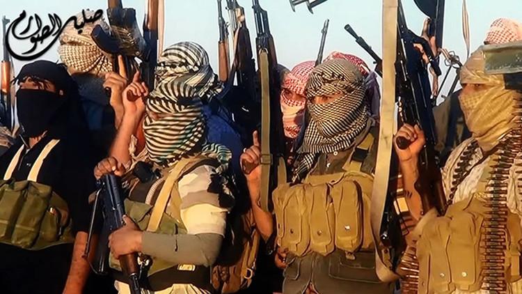 El Estado Islámico podría empezar a usar armas químicas fuera de Siria