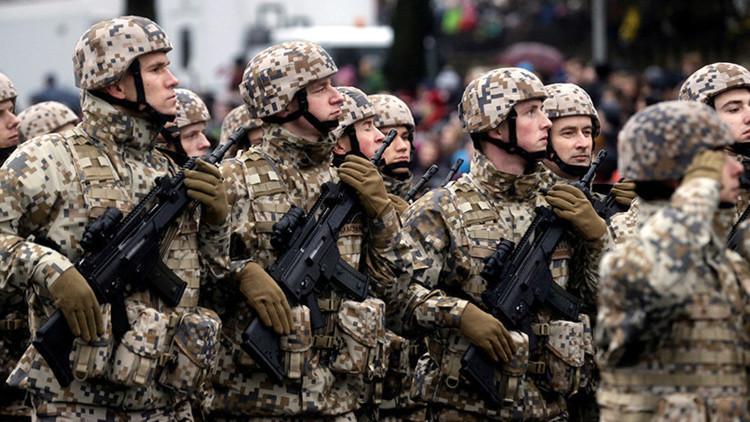 ¿Un paso hacia el Ejército común? El Parlamento europeo apoya la creación de una unión defensiva
