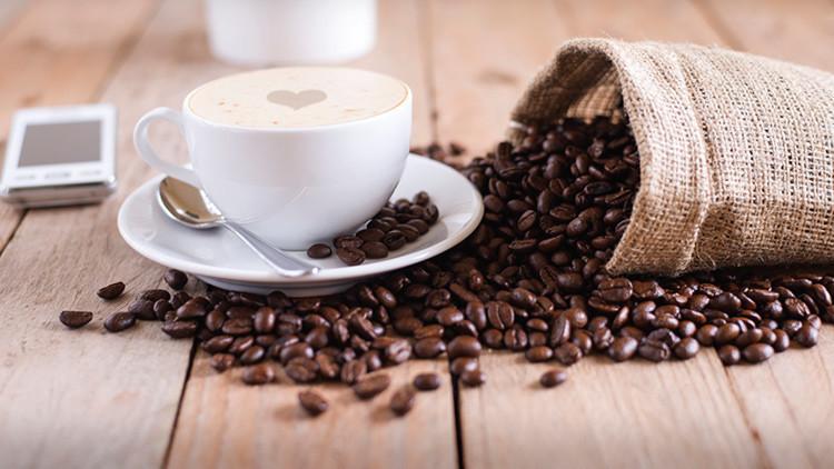 Rusiano: El café politicamente correcto hace furor