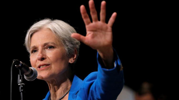 """""""RT da voz a los disidentes"""": Candidata a la presidencia de EE.UU. denuncia la resolución antirrusa"""