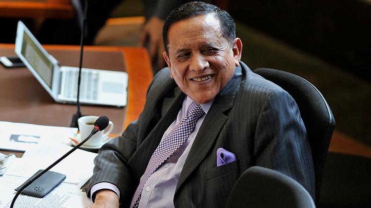 Exjefe de inteligencia de Colombia pasará 30 años en la cárcel por un crimen del cartel de Medellín