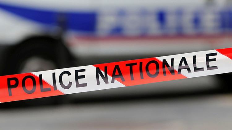 Muere mujer en Francia tras la irrupción de hombre en asilo