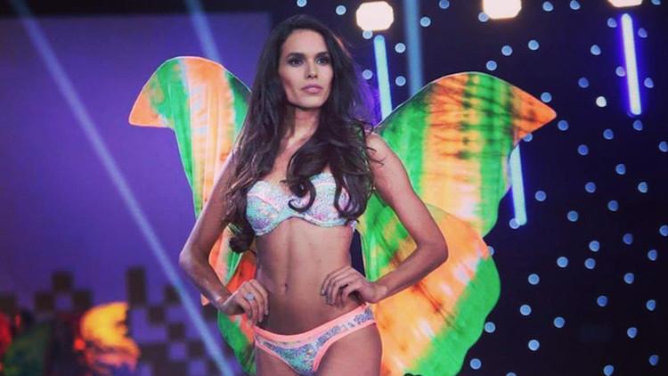 """Miss Chile sorprendió con su respuesta """"políticamente incorrecta"""" sobre el matrimonio igualitario"""
