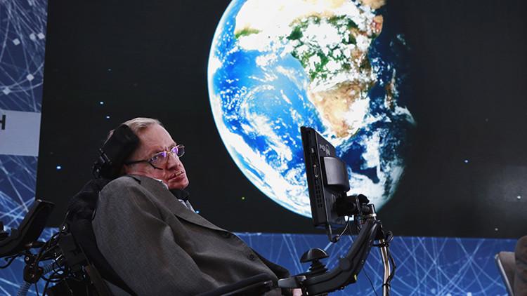 'Vienen los asteroides': Stephen Hawking alerta de un apocalipsis inminente