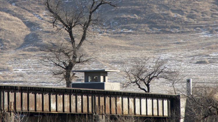 Fotos: Cámaras satelitales captan campos de detención en Corea del Norte