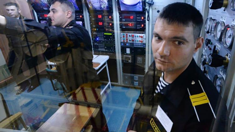 Océanos transparentes: Rusia despliega su sistema de seguimiento submarino de última generación
