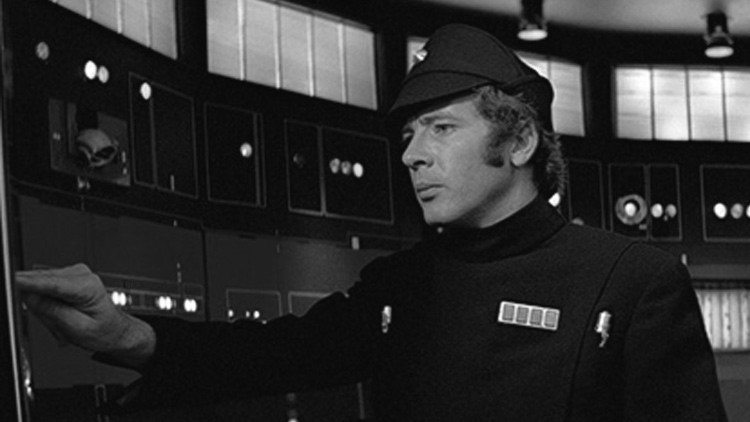 Muere el actor de 'Star Wars' Peter Sumner