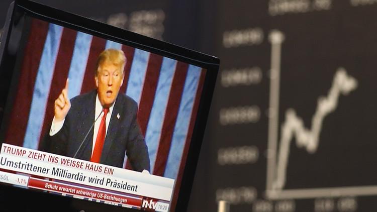 """El 'adivino' de las elecciones de EE.UU.: """"Trump es una criatura de los medios"""""""