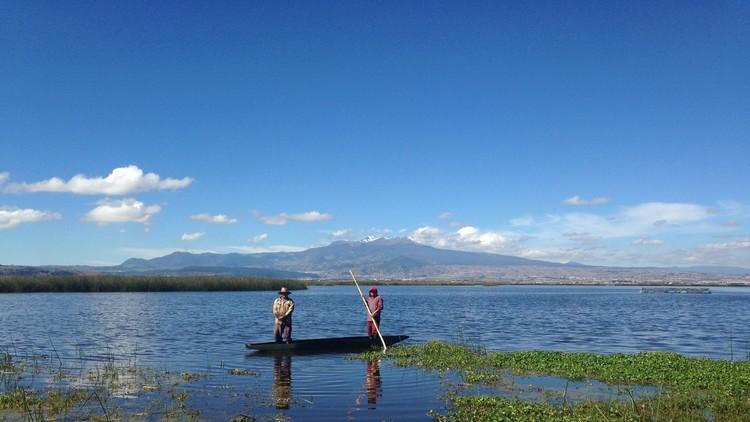 FOTOS: Aquí nace el río más grande y contaminado de México
