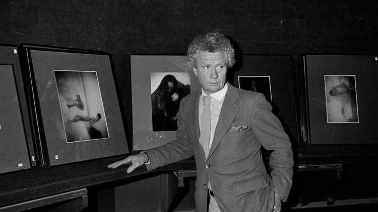 El fotógrafo británico David Hamilton, encontrado muerto en París