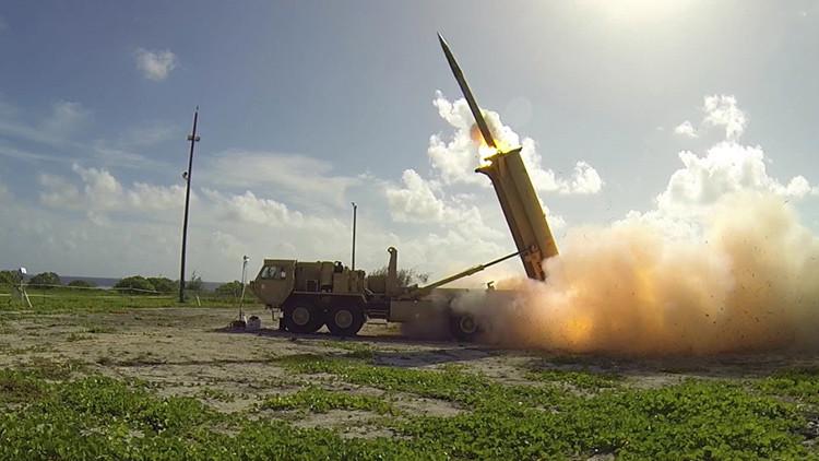Japón podría desplegar el sistema antimisiles estadounidense THAAD