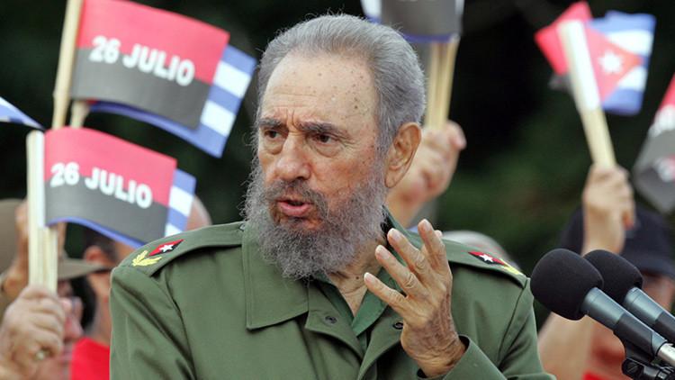Las diez formas más curiosas que la CIA empleó para tratar de acabar con Fidel Castro