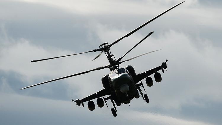 Estos son los 10 helicópteros más veloces y peligrosos del mundo