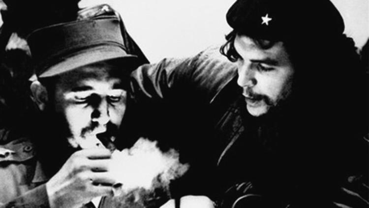 """Intérprete ruso de Fidel Castro y el Che: """"Teníamos una misión especial"""""""