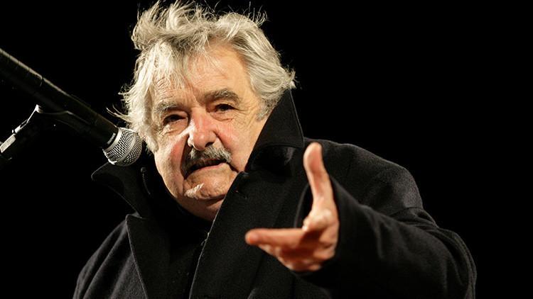"""Mujica: Fidel Castro """"es hijo de los dramas de su tiempo"""""""