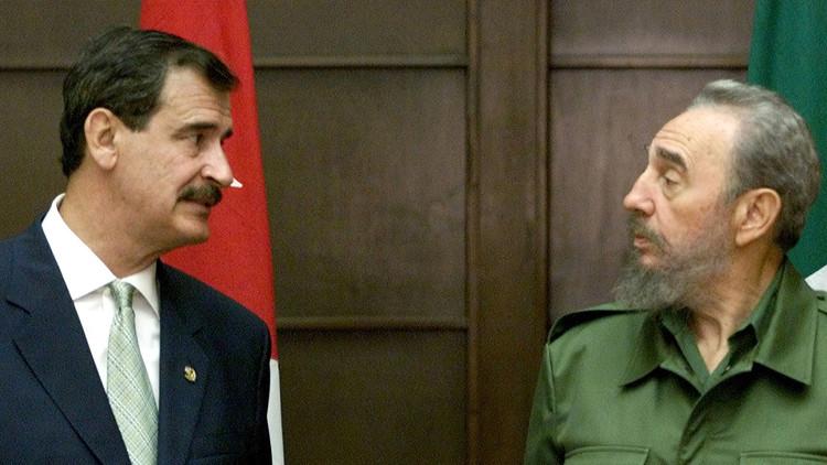 Coincidencia del destino: Fidel Castro muere el mismo día que partió de México a hacer historia