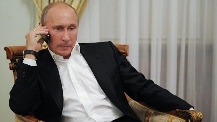 Raúl Castro reafirma en conversación con Putin que mantendrá el rumbo de la cooperación con Moscú