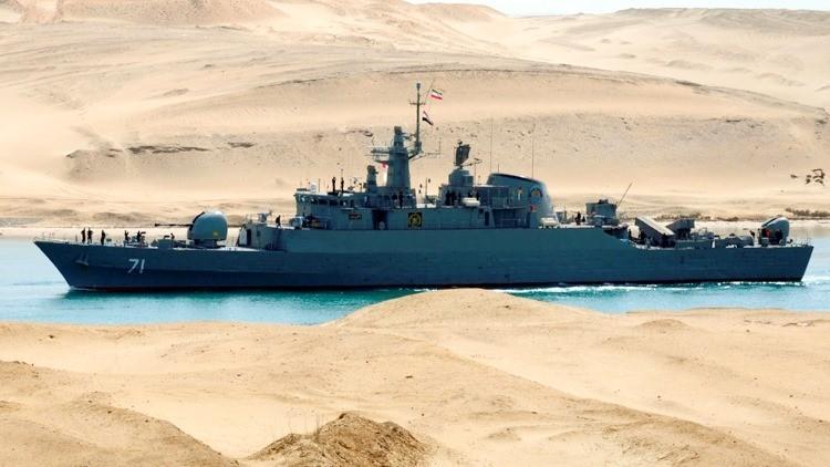 """""""10 veces más eficaz que la energía nuclear"""": Irán considera instalar bases navales en el extranjero"""